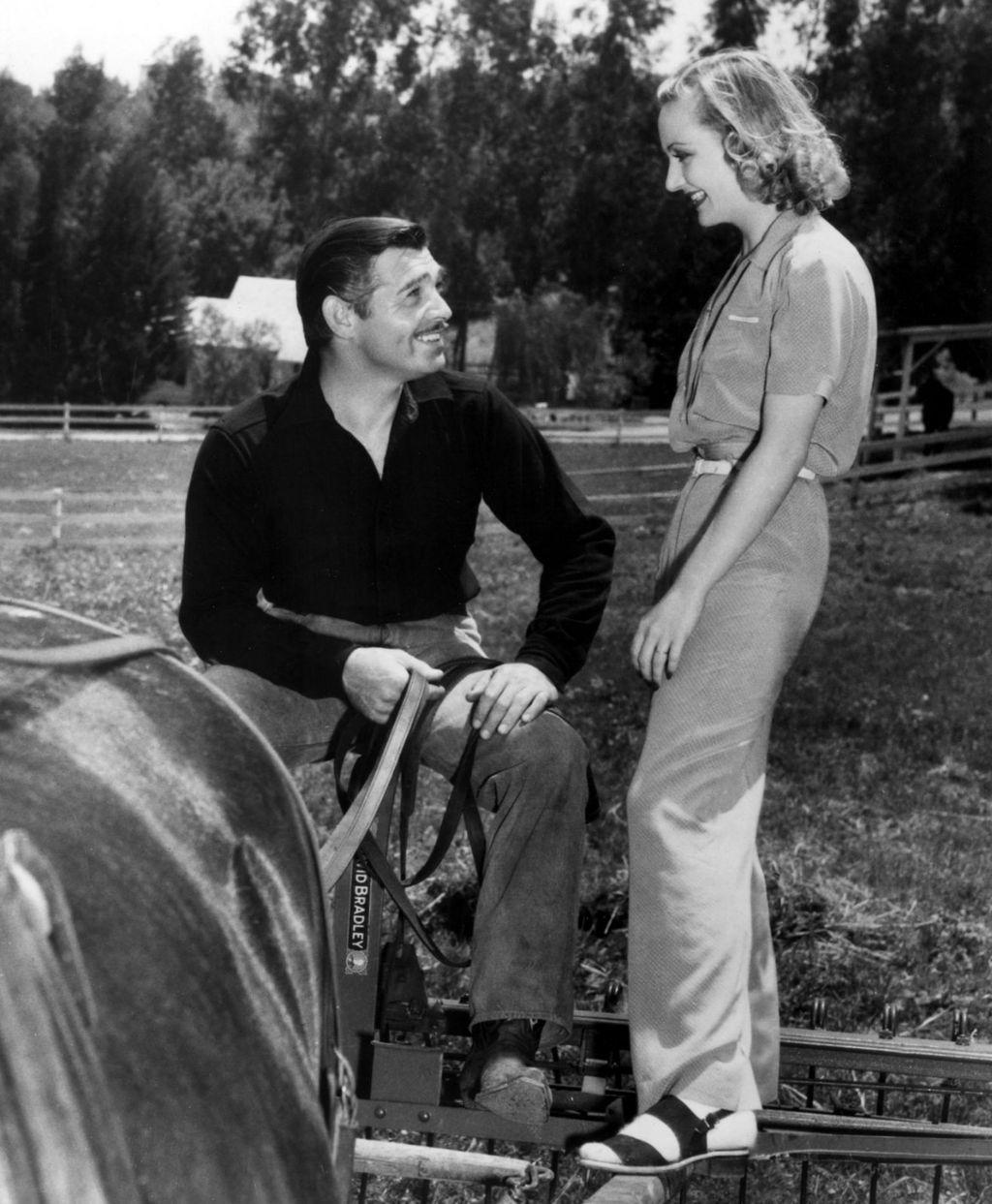 Nakon vjenčanja par je kupio ranč na kojem su provodili većinu vremena