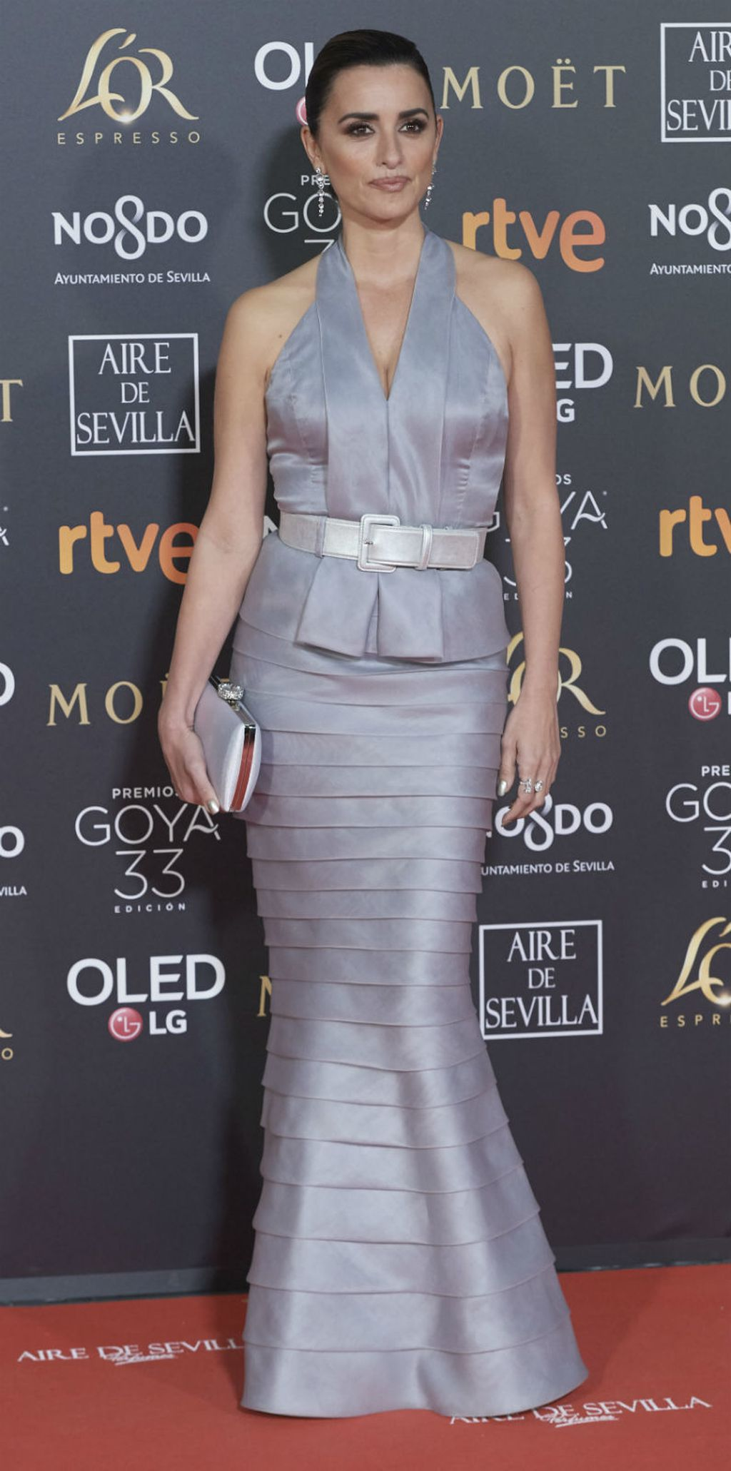 Penelope Cruz na dodjeli nagrada Goya - 1