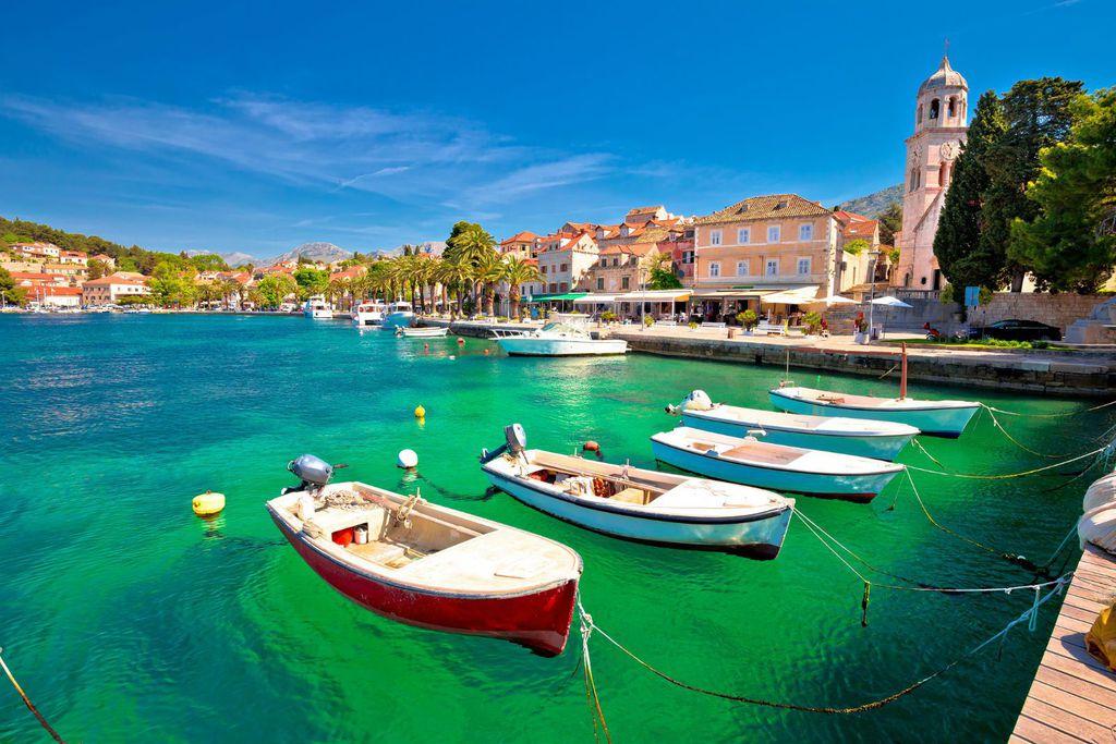 Cavtat, Hrvatska