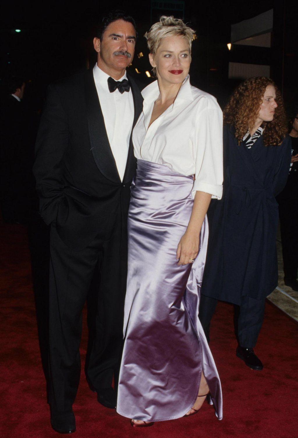 Sharon Stone na dodjeli nagrade Oscar 1998. u legendarnoj kombinaciji