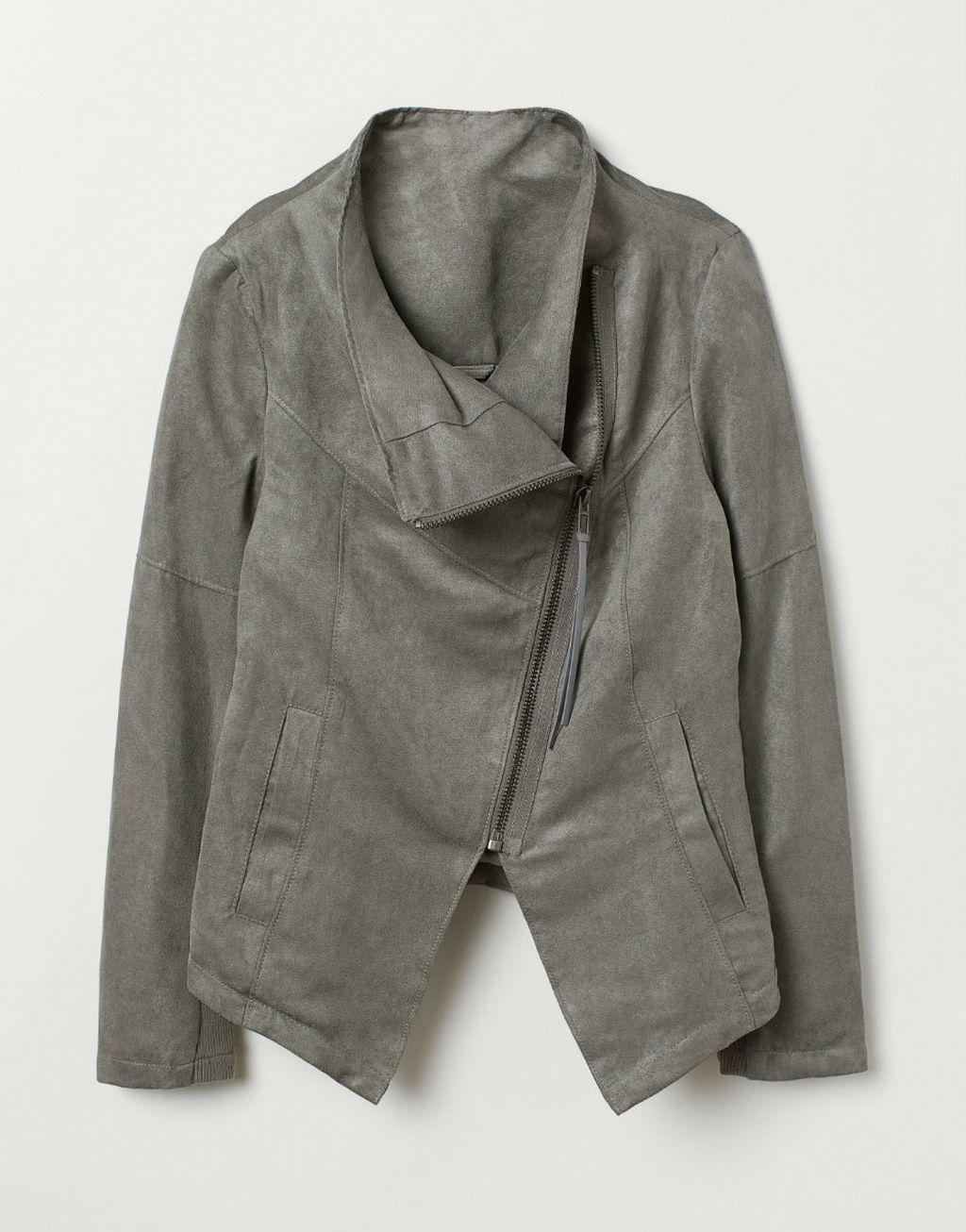 Finiji modeli jakni koje mogu zamijeniti proljetni kaput - 4