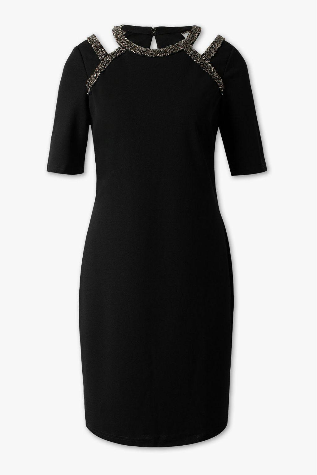 Mala crna haljina iz trgovina 2019. - 8