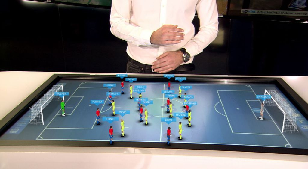Analiza Milana Stjelje Dinamo - Viktoria