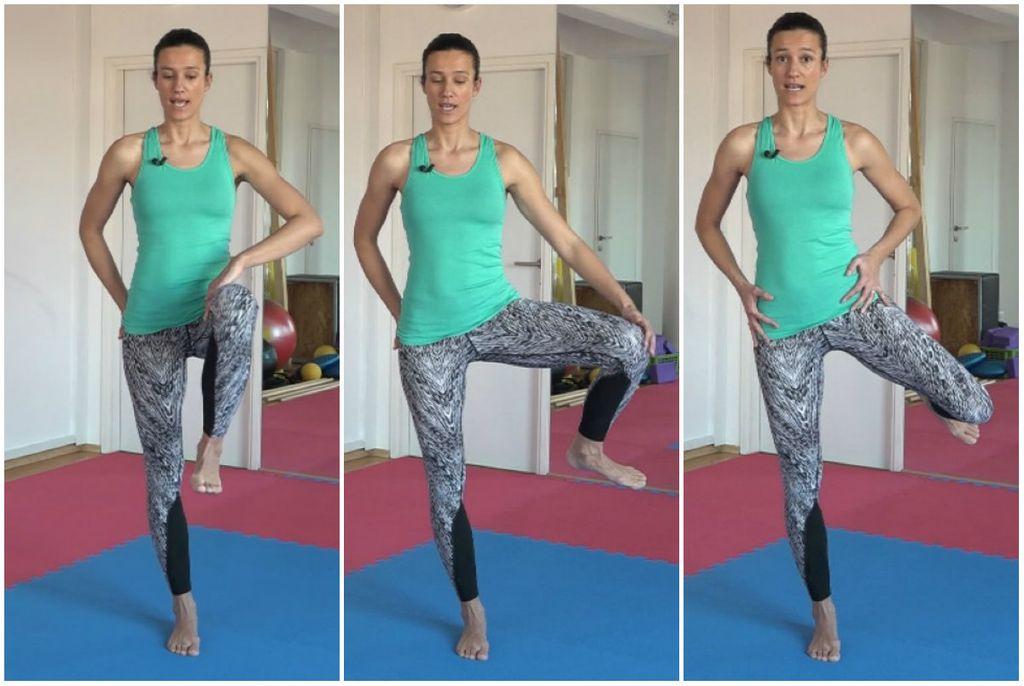 Vježba dva