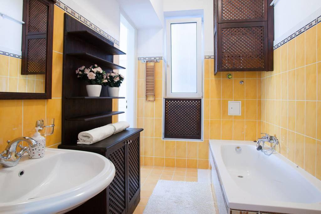 Zagrebačke kupaonice s Airbnb-a - 8