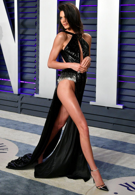 Kendall Jenner u haljini brenda Rami Kadi