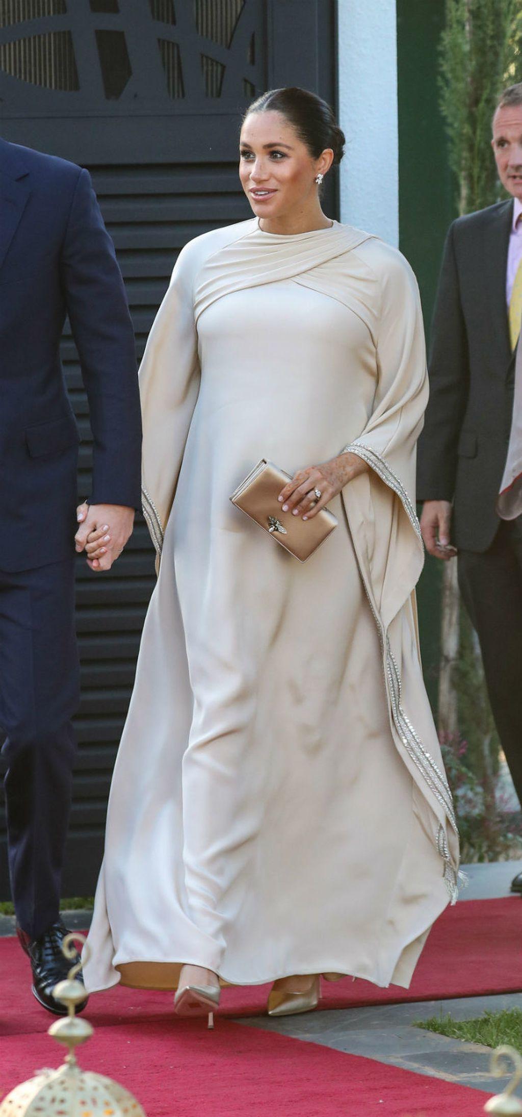 Meghan Markle u Diorovoj haljini rađenoj po mjeri
