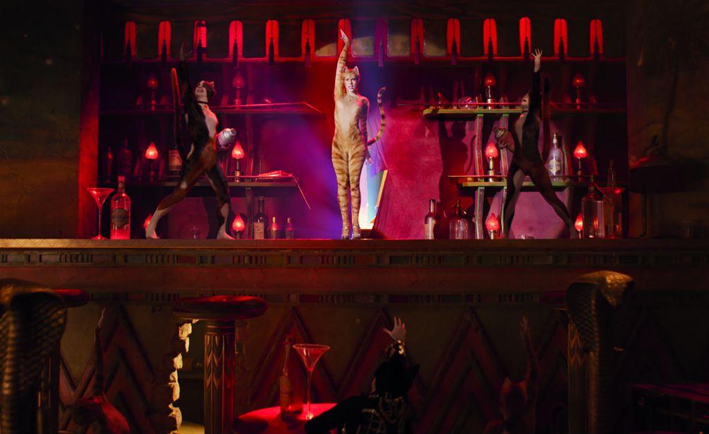 U kina stiže filmska adaptacija popularnog mjuzikla