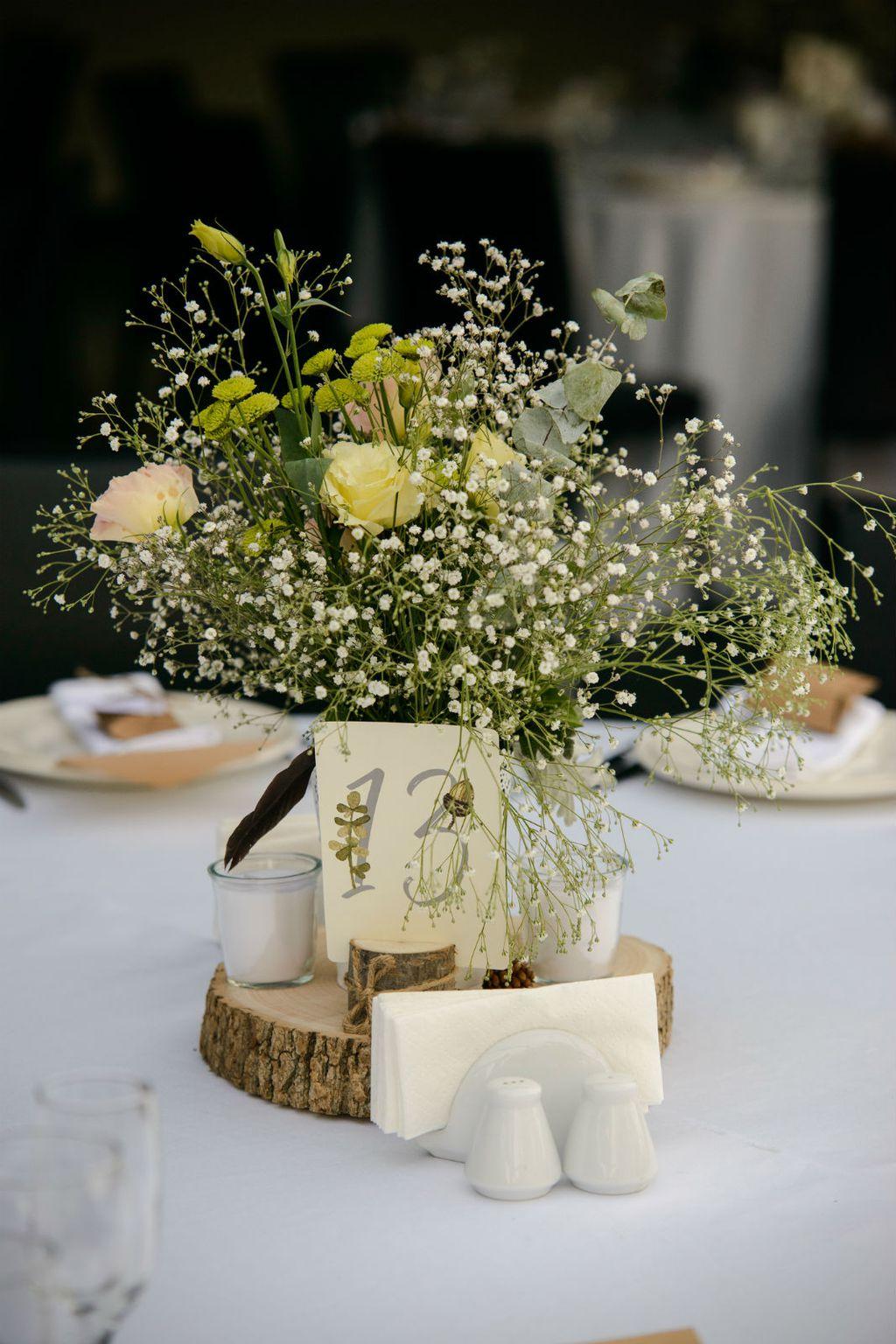 Drvene detalje imati ćemo priliku češće viđati na vjenčanjima u 2018. (Foto:Guliver/Thinkstock)