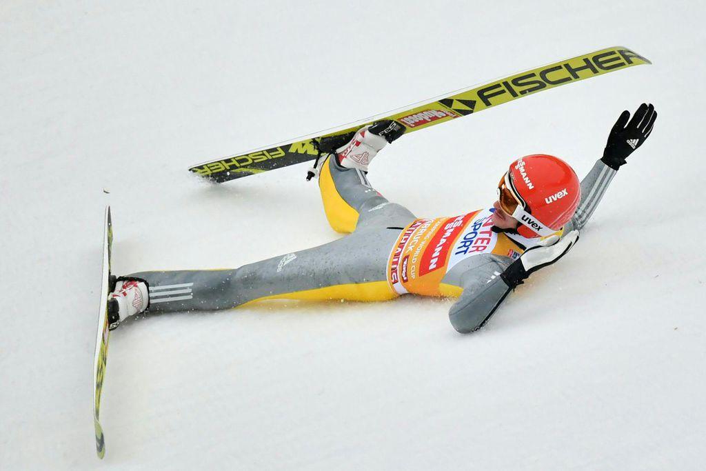 Richard Freitag (Foto: AFP)