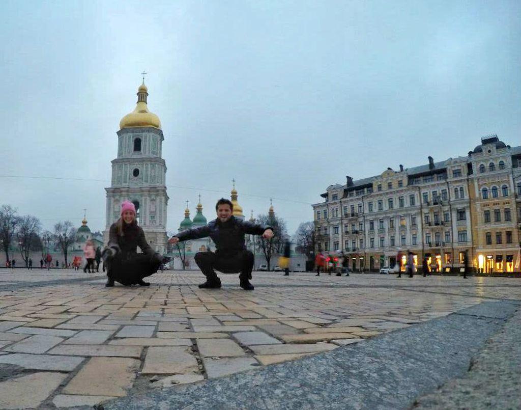 Valentina u Kijevu - 18