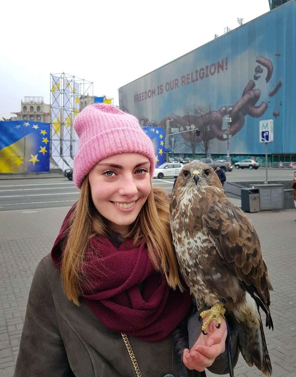 Valentina u Kijevu - 39