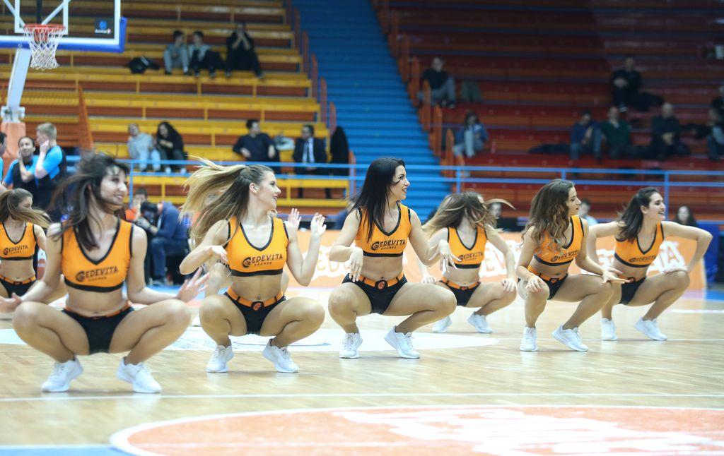 Cedevitasice (Foto: Sanjin Strukic/PIXSELL