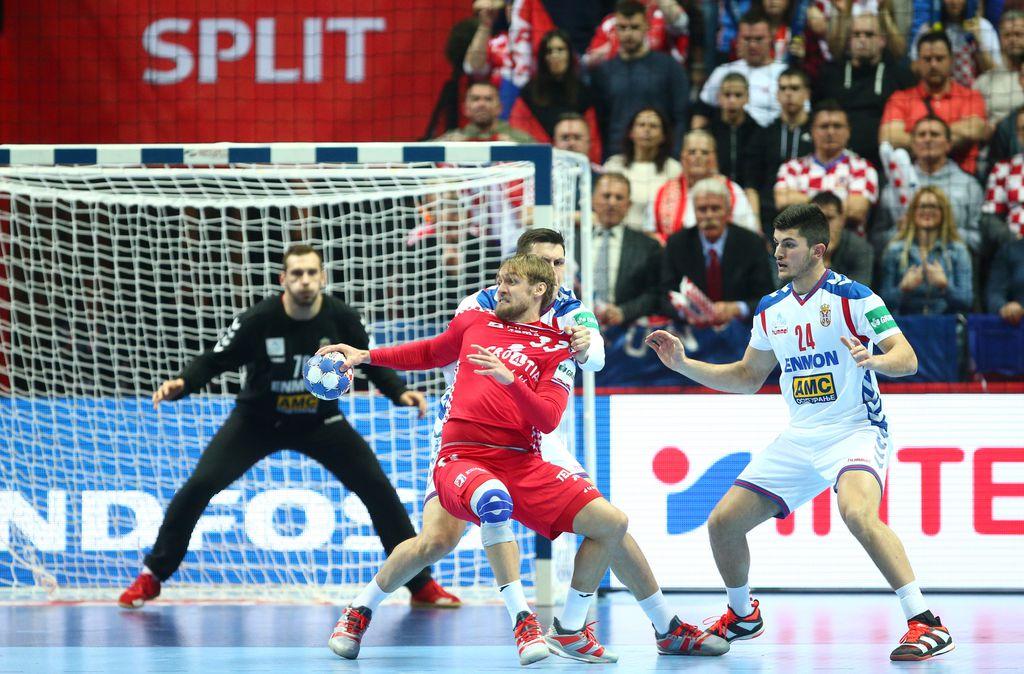 Luka Cindrić (Foto: Ivo Cagalj/PIXSELL)