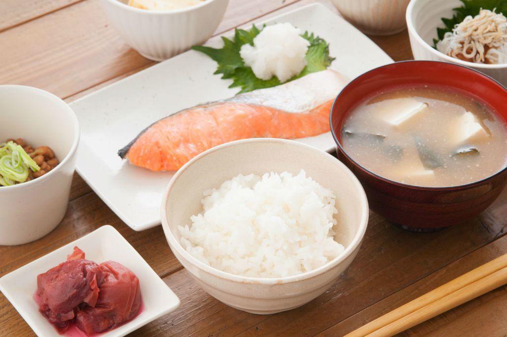 Japanska riža