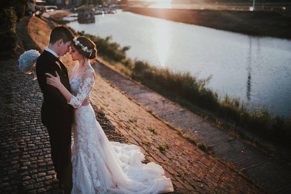 Vjenčane fotografije - 5