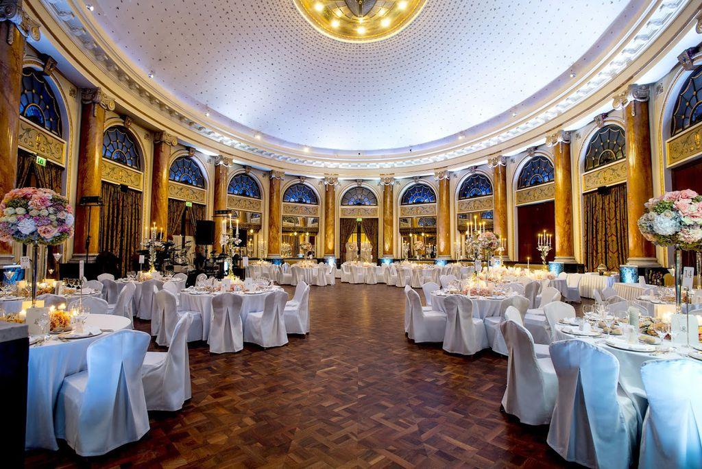 Vjenčanje u hotelu Esplanada (Foto: Esplanada)