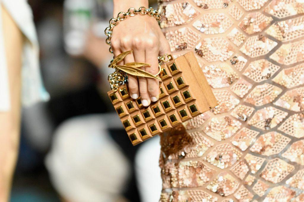 Mikro-mini torba modne kuće Elie Saab