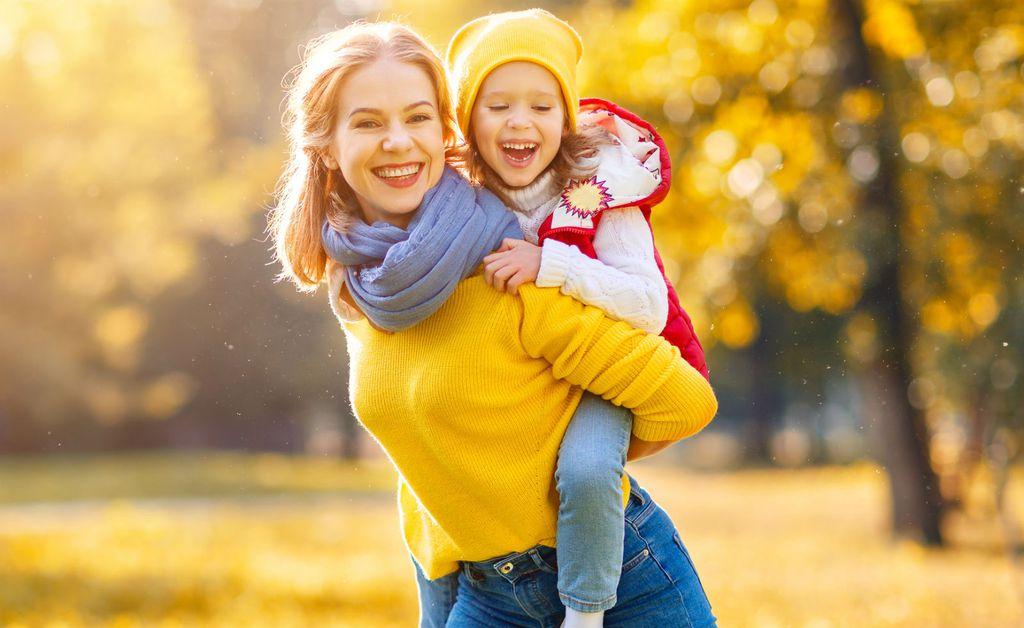 Majka i dijete (Foto: Guliver/Thinkstock)