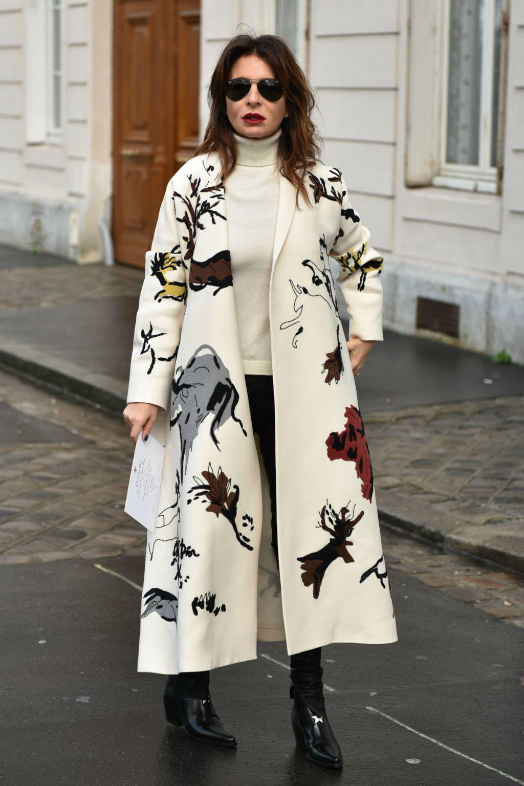Pariz street style - 4