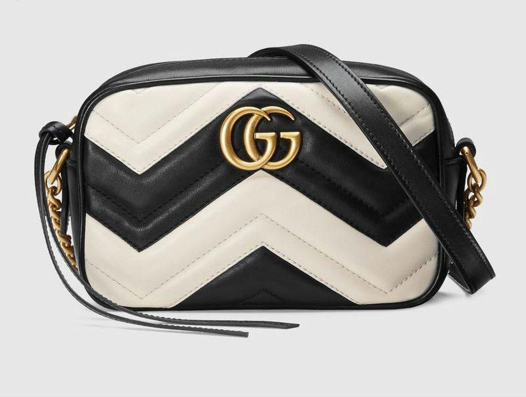 Accessorizeova torbica koja podsjeća na 32 puta skuplju Guccijevu torbicu - 3