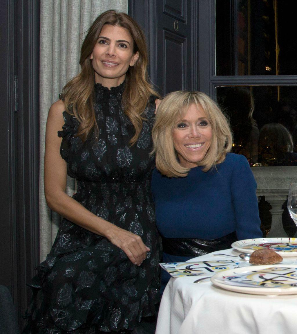 Službeni posjeti argentinskog predsjednika i Prve dame Francuskoj - 3