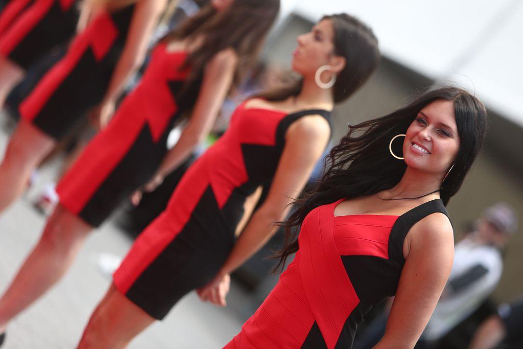 Grid djevojke (Foto: Mirko Stange/DPA/PIXSELL)