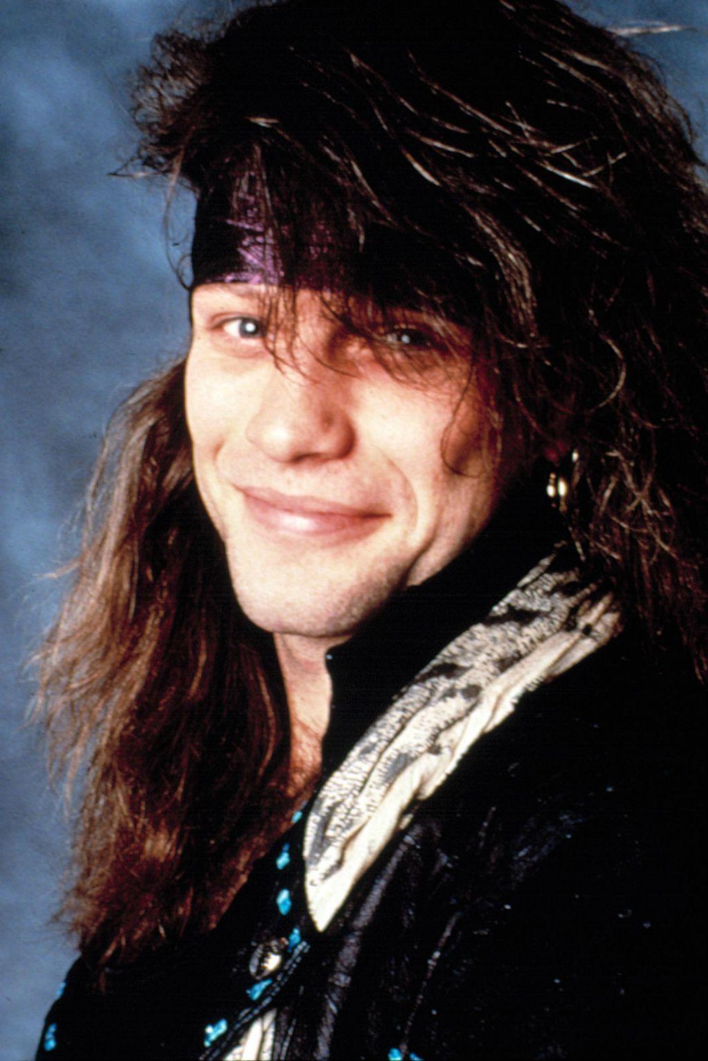 Jon Bon Jovi nekad i sad - 10