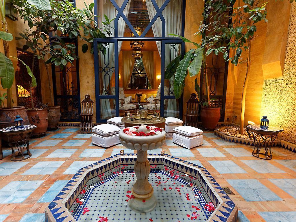 Riad Soundouss pokazat će svu marokansku originalnost