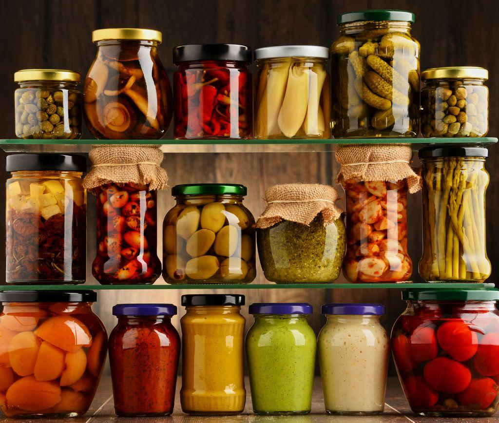 Tekućina od ukiseljenog povrća bogata je mineralima