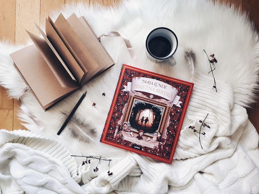 Knjige za zimu - 1