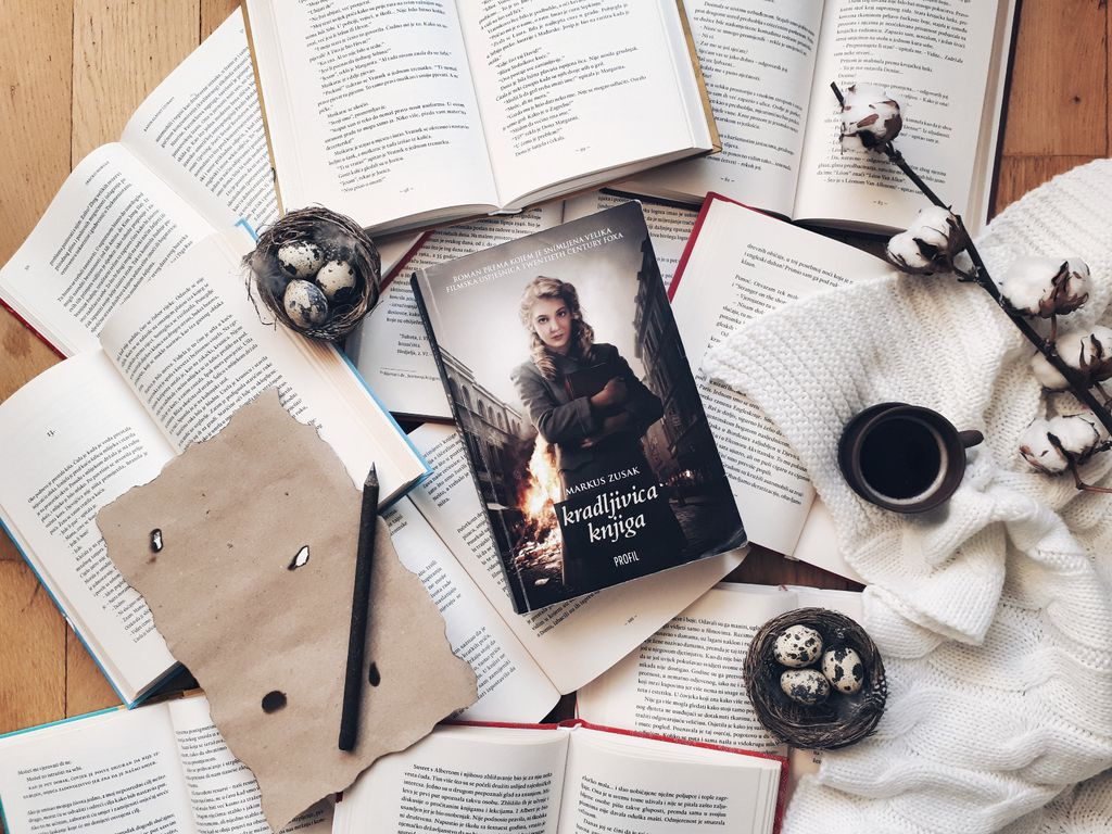 Knjige za zimu - 2