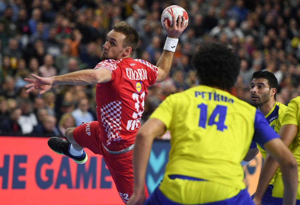 Luka Cindrić (Foto: AFP)