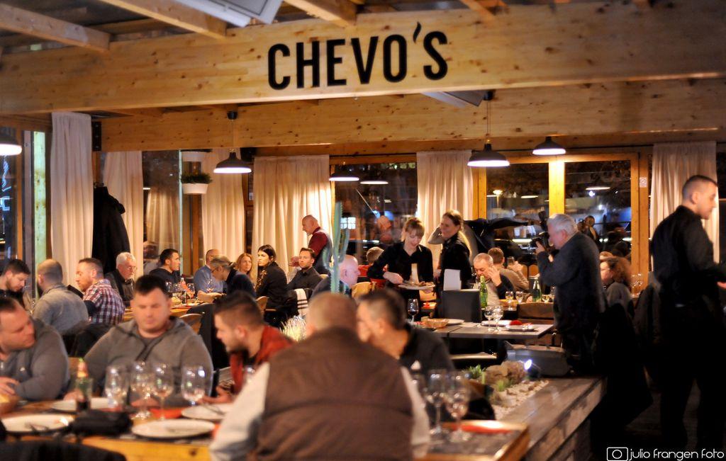 Chevo's