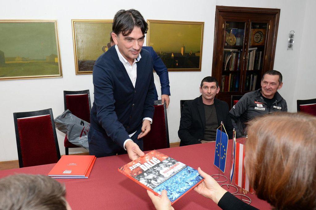 Zlatko Dalić (Foto: Vjeran Žganec Rogulja/PIXSELL)