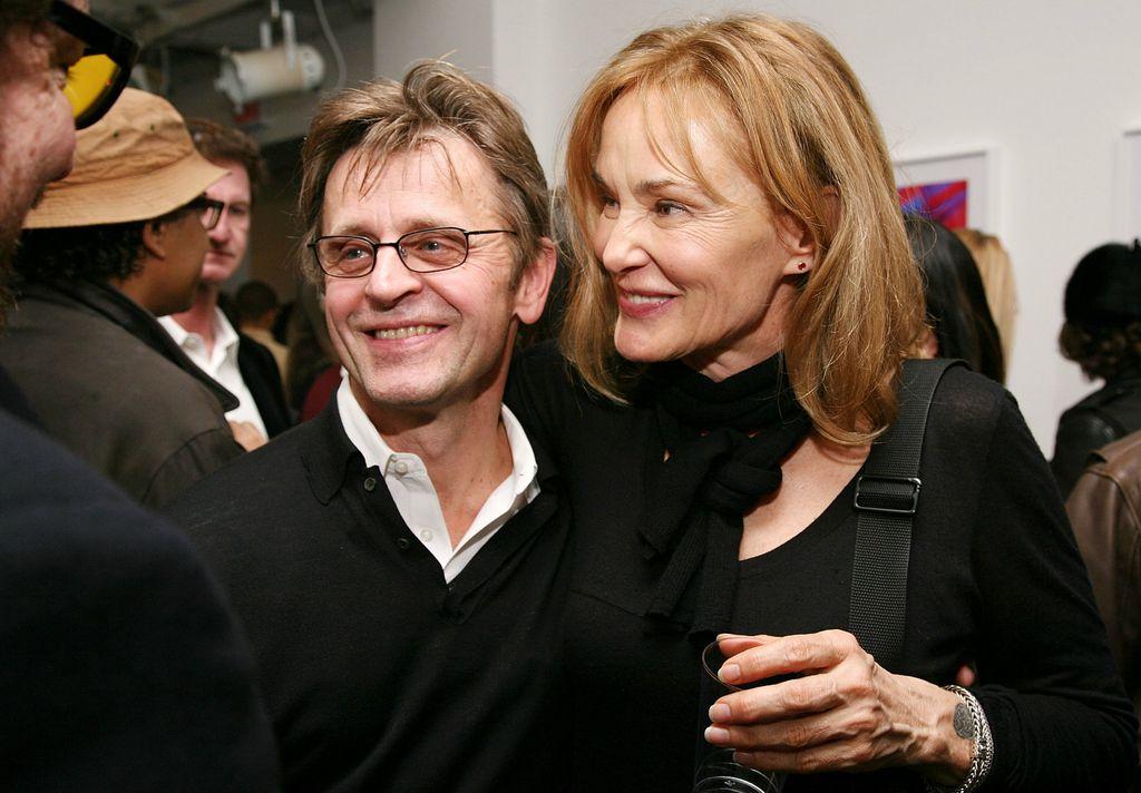 Barišnjikov i Jessica Lange danas su dobri prijatelji