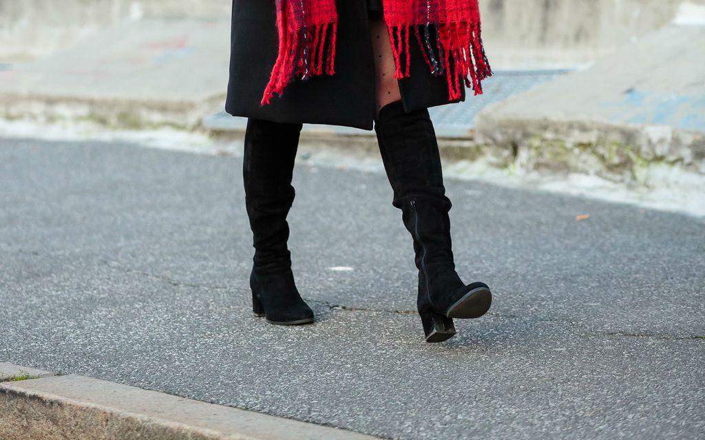 Dama sa zagrebačke špice u čizmama koje ženama nikad neće dosaditi - 7