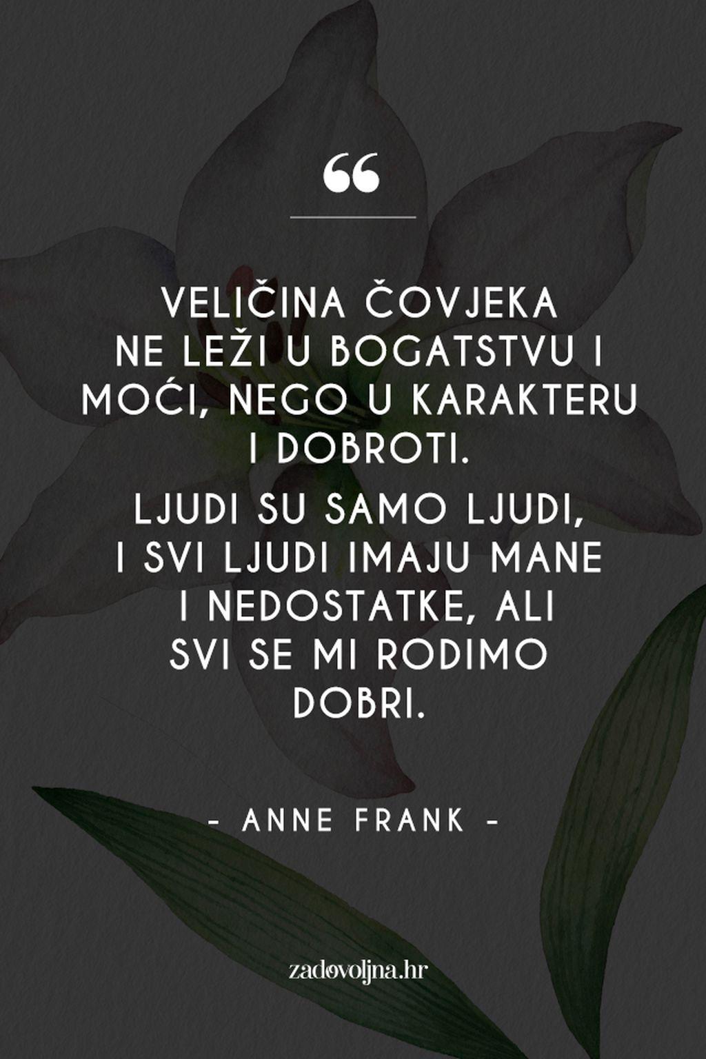 Citati Anne Frank - 3
