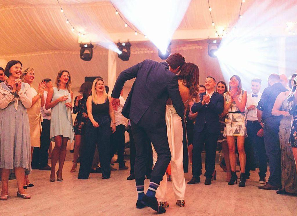 Prvi ples - 1