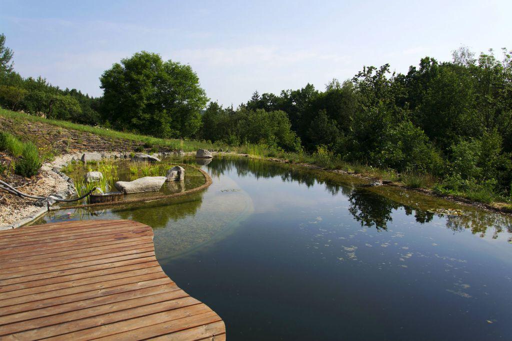 Prirodni bazeni - 4