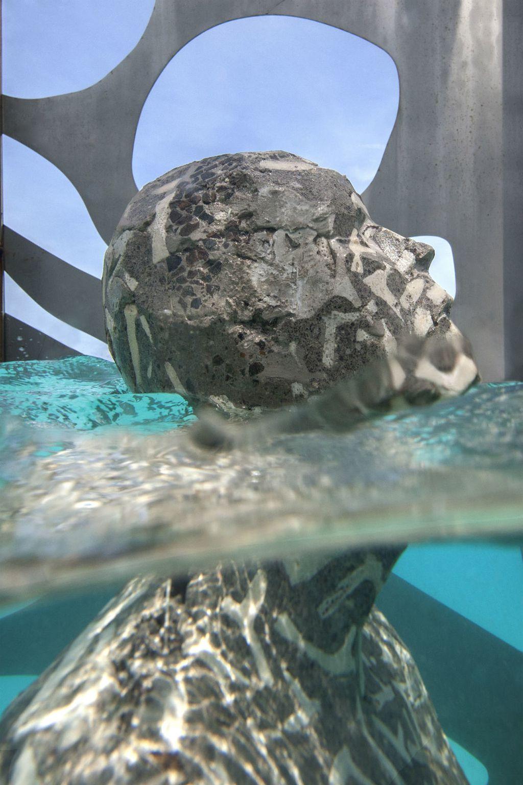 Podvodna galerija na Maldivima - 8