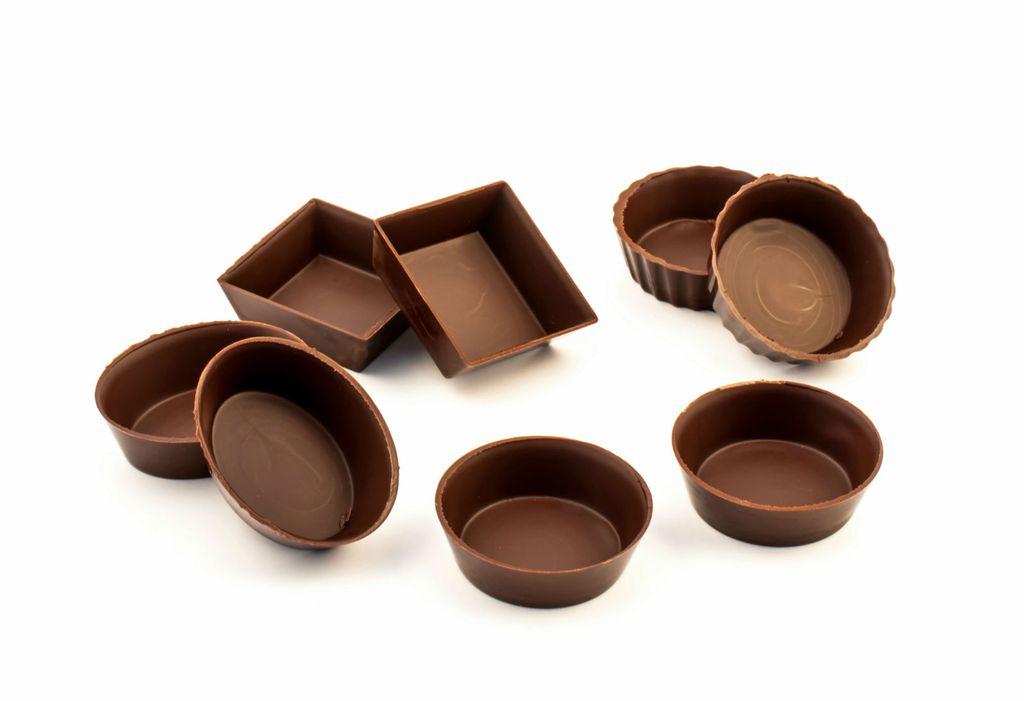 Čokoladne košarice