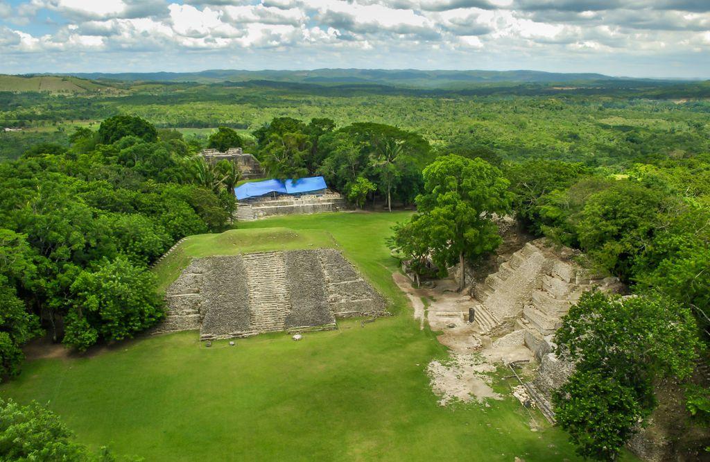 Xunantunich, Belize