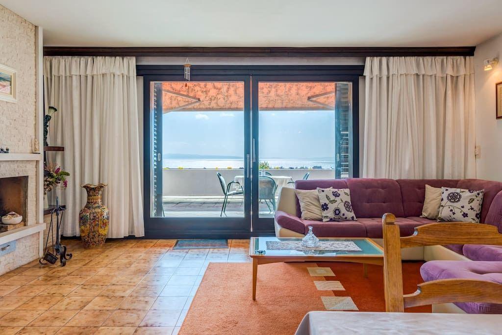 Apartman Sun u Splitu
