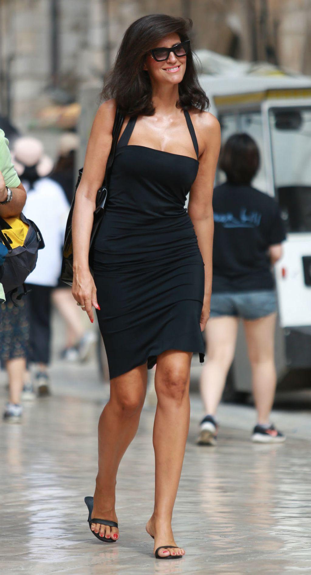 Crnka sa Straduna poput Monice Bellucci u filmu \'Malena\' - 6