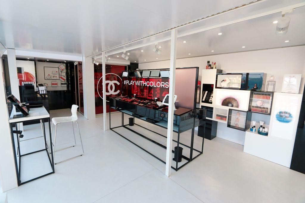 Chanelprvi Fragrance & Beauty kreativni studio