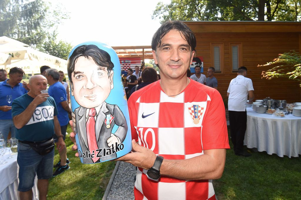 Zlatko Dalić (Foto: Vjeran Žganec-Rogulja/PIXSELL)
