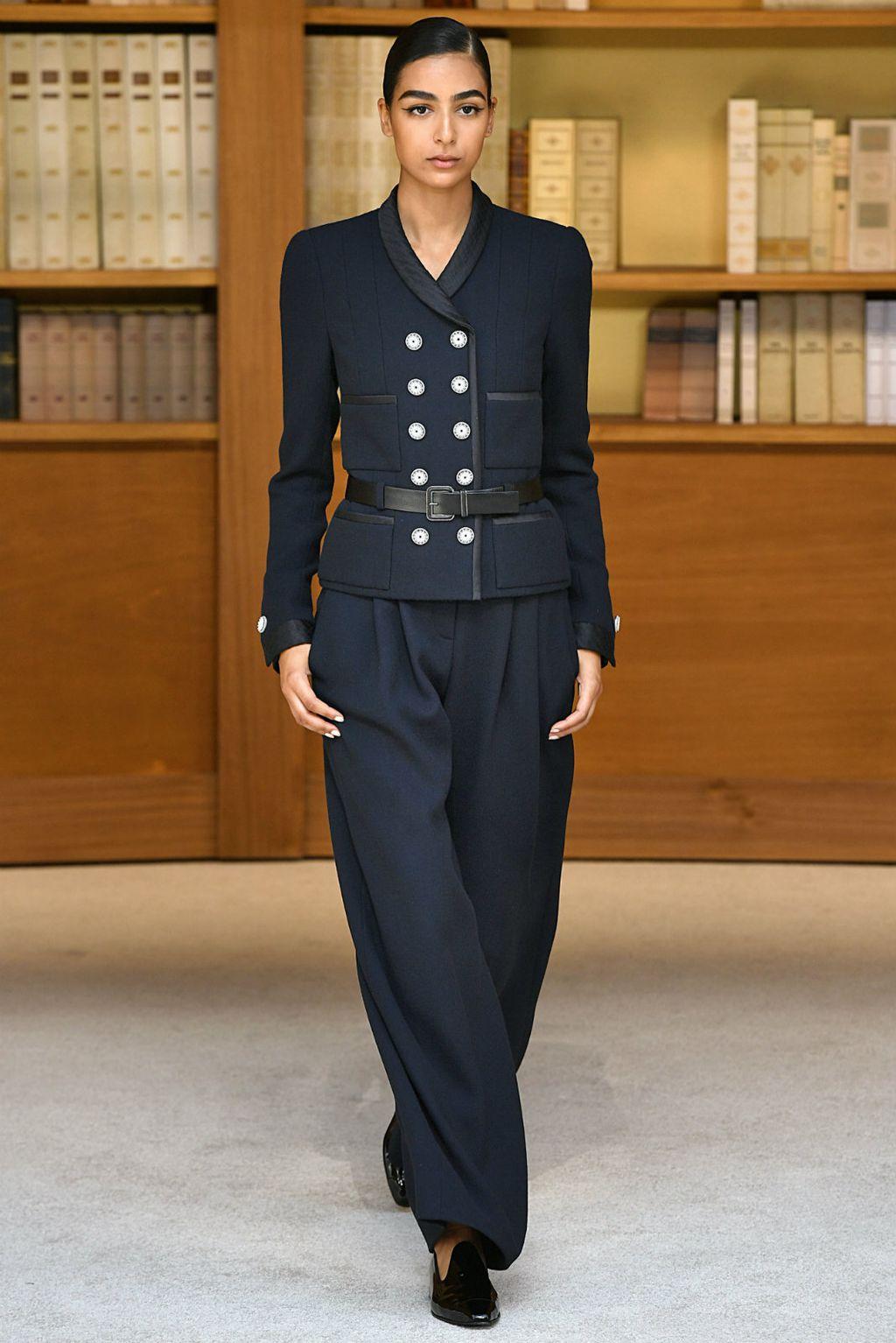 Chanel haute couture, jesen/zima 2019./2020.