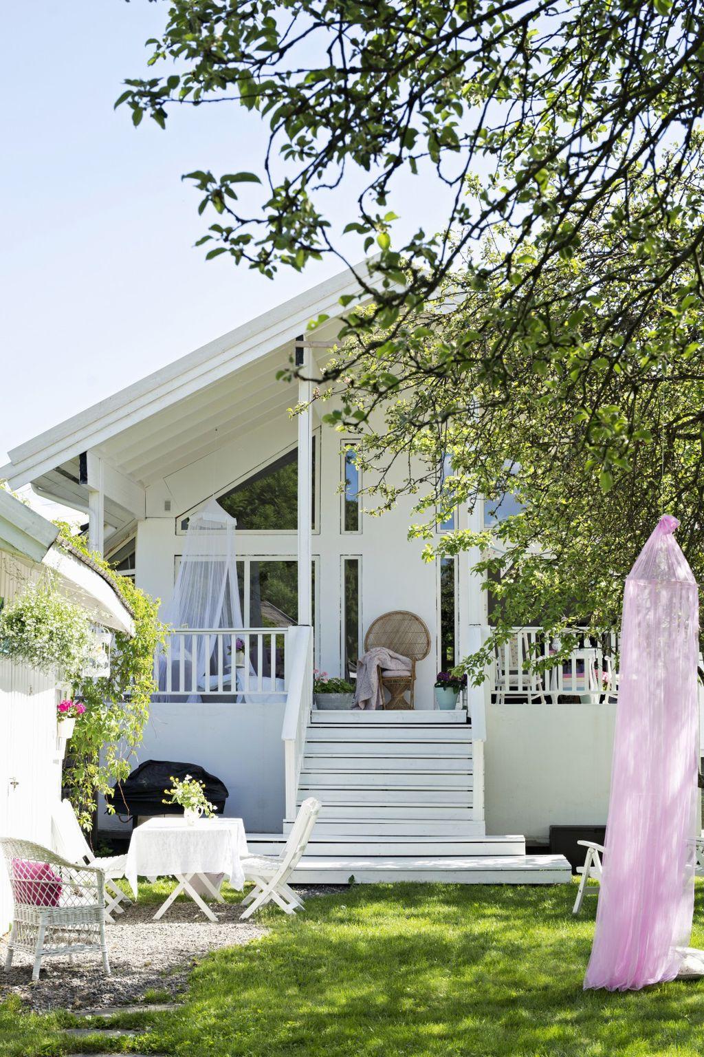 Ljetne kućice u kojima bismo živjeli cijelu godinu - 1