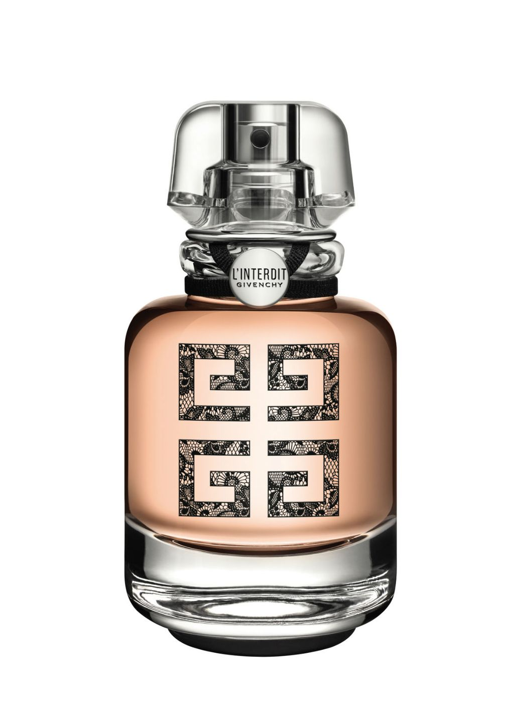 Givenchy L\'Interdit Edition Couture